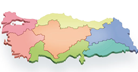 Regions of Turkey